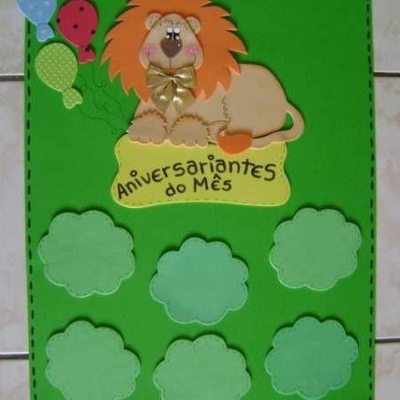 Você já fez o seu mural de aniversariantes? Deve estar se perguntando, como faço para ter um mural desse? Que tal fazer um mural bem colorido e divertido para todos os seus alunos, ou ainda para usar em sua empresa? E ainda pode ensinar os meses do ano para seus alunos, como parte das atividades … Continuar lendo Como fazer Mural de Aniversariante