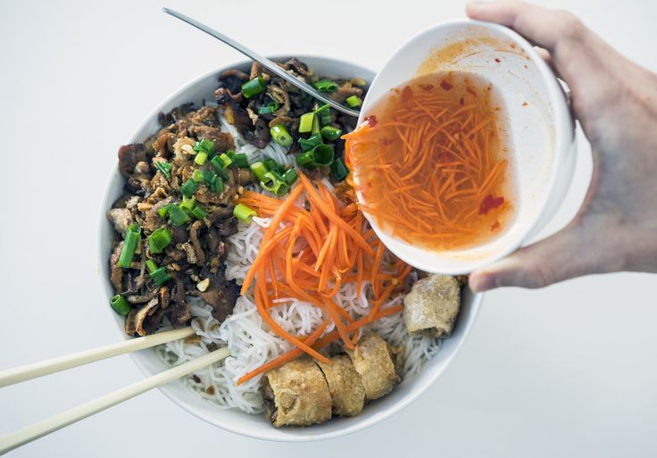 Where to find some the cities old-school Vietnamese restaurants.
