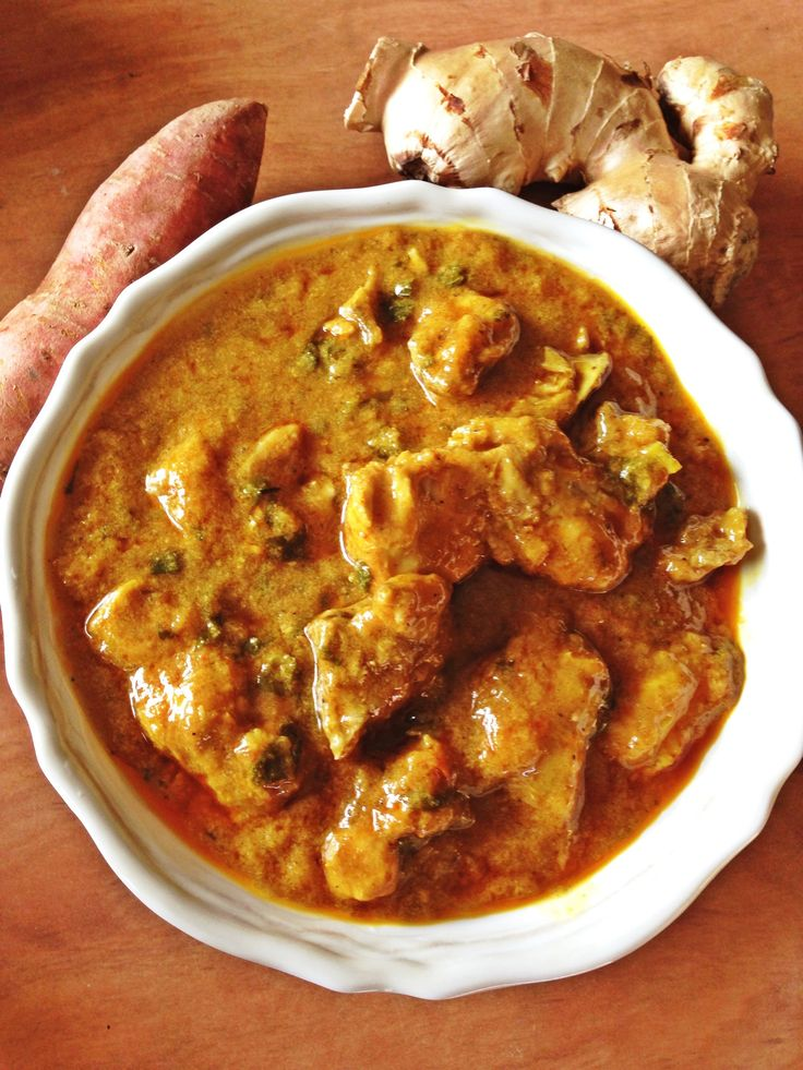 Easy, Spicy Delicious Authentic Indian Chicken Curry Recipe Ingredients:  1 kg Chicken boneless or with bones  1 big chopped Onion  2 tbsp of Ginger Garlic Paste  2tbsp of Red chilli powder  1tsp Coriander powder  1/2 tsp of Garam masala  1tsp Turmeric powder  1/4 cup Dry  or Fresh grated Coconut  Juice of 1 lime  1tbsp Poppy …