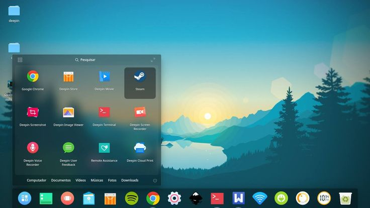 How To Set Up The Deepin Desktop Environment On Arch Linux