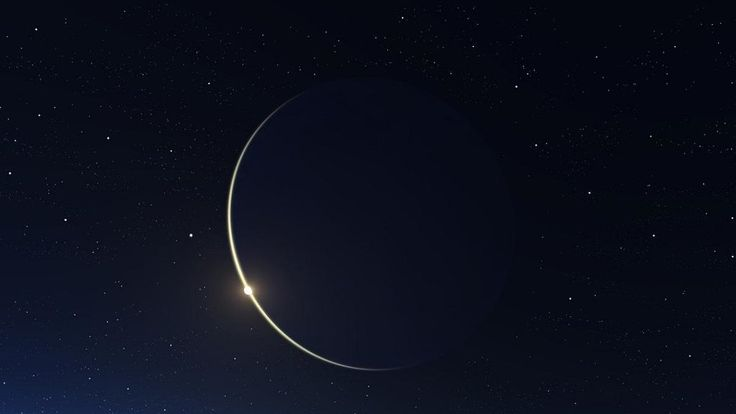 When is the Next New Moon?