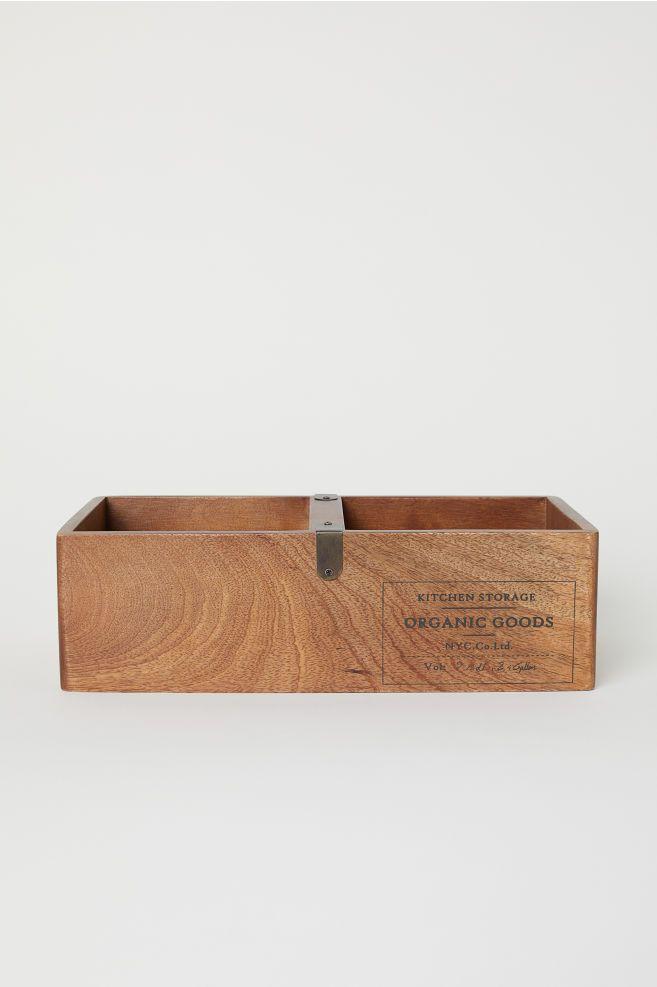 Wooden Storage Box Wooden Storage Boxes Wooden Storage Mango Wood