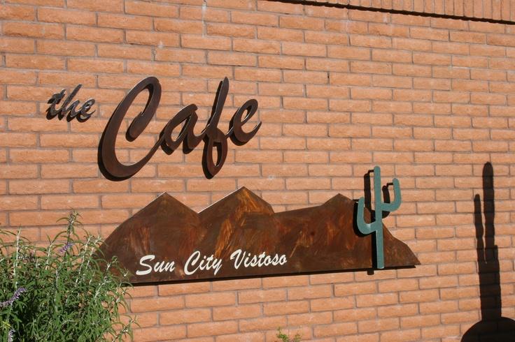 Sun City Vistoso Oro Valley, SoldSunCityVistoso.com, Real Estate, Arizona, Homes, Houses, Cafe
