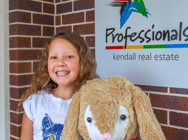 Congratulations, Ruby! Winner 6-10 years in the Professionals Tamborine Mountain Easter Colouring Competition 2015