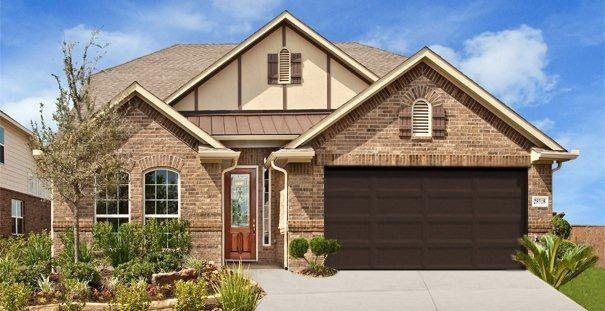 Real Real Estate Texas Forward Aliana Richmond Tx Community Is Closed