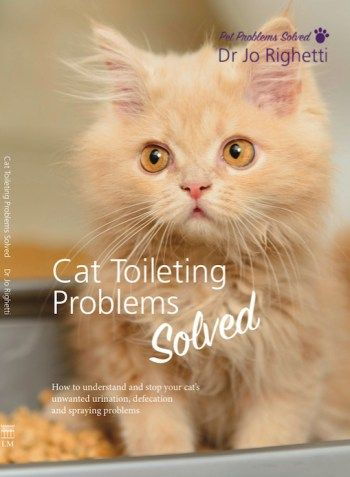 Cat Toileting Problems Solved