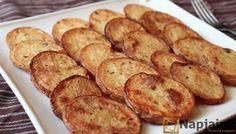 Ez a legfinomabb tepsibe sült krumpli receptje. Kár, hogy kevesen ismerik! – Napjaink