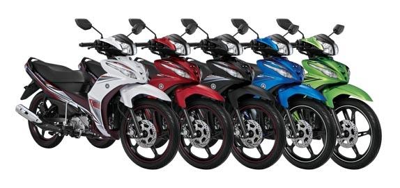 Yamaha motor - dalam rangka memperkenalkan  Sepeda Motor Bebek Injeksi Kencang dan Irit Jupiter Z1  keluaran terbarunya, yamaha mengadakan kontes seo dengan hadiah yang lumayan besar.