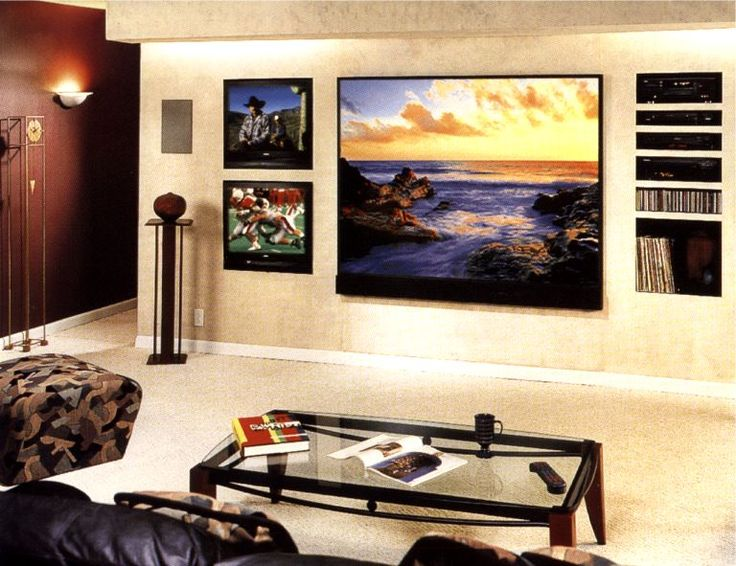 Home Theater Wall Decor 556 best home theaters images on pinterest | home theaters, movie