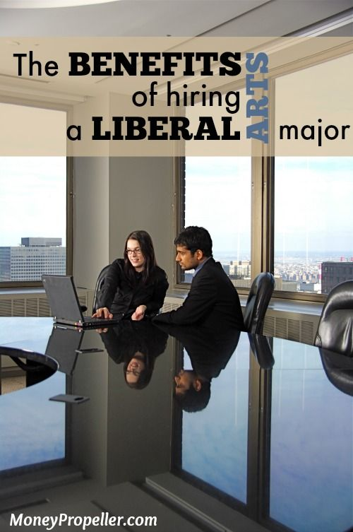 Many times a liberal arts #college degree gets a bad rap, but there are really a ton of benefits to hiring a liberal arts degree holder!  http://moneypropeller.com/benefits-hiring-liberal-arts-graduate/