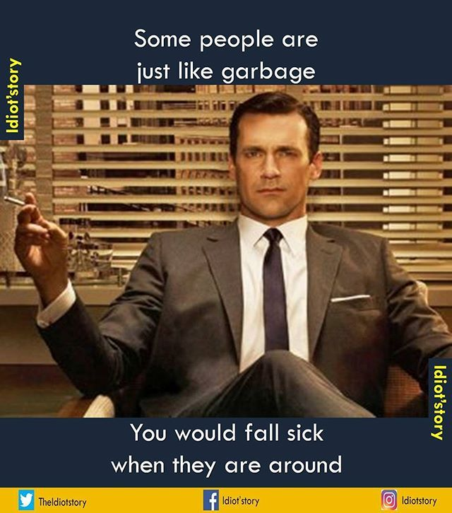 #sarcasm #idiotstory #humour #funny #memes #people #original