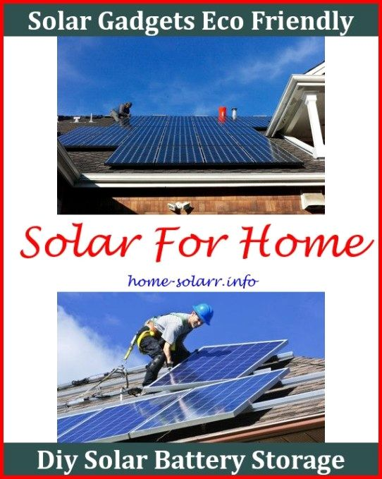 Renewable Solar Energy  Solar Energy Storage Methods  Making