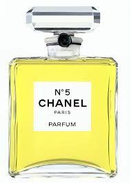 chanel 5 perfume - Google Search