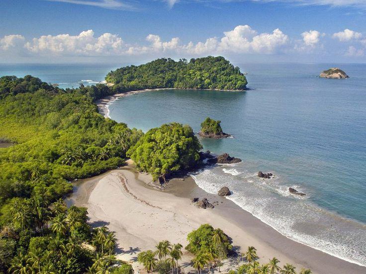 Vingt très bonnes raisons de visiter le Costa Rica !