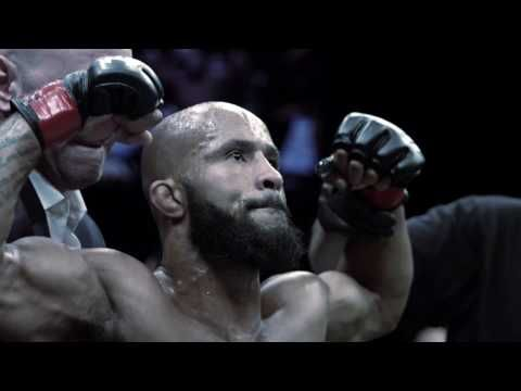 UFC (Ultimate Fighting Championship): The Ultimate Fighter Finale: On Point - Demetrious Johnson