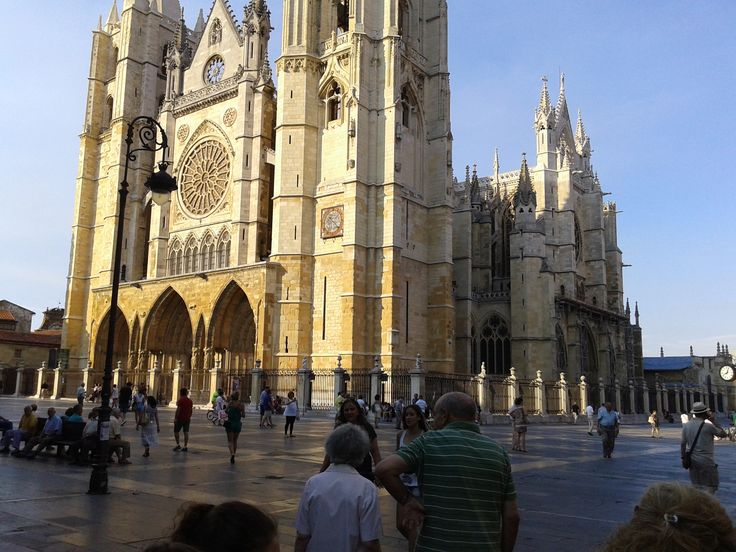 Cattedrale di Leon