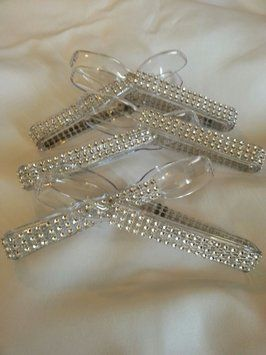 6 Bling Candy Buffet Tongs Silver. 6 Bling Candy Buffet Tongs Silver on Tradesy Weddings (formerly Recycled Bride), the world's largest wedding marketplace. Price $19.00...Could You Get it For Less? Click Now to Find Out!