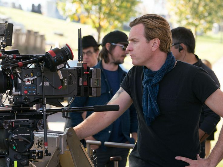 There is one question about Ewan McGregor's directorial debut American Pastoral that McGregor get asked all the time - and that can't help but make the Trainspotting star bristle. Did he as a Scottish actor and filmmaker feel he was in any way trespassing by making a movie based on such quintessentially American material? The film is adapted from Philip Roth's Pulitzer Prize winning 1997 novel about a seemingly happy and sucessful all-American family man whose daughter turns into a…
