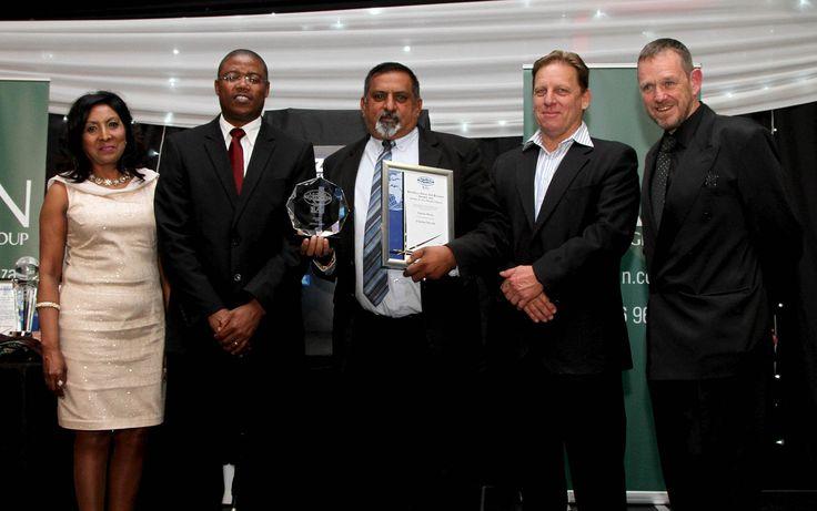 KZN Top Business in Utilities 2015 : Umgeni Water