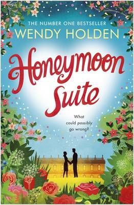 When Nell is marooned at the altar, her feisty best friend Rachel says she'll come with her on honeymoon instead. Why waste a week in a posh country hotel? So the duo, plus Rachel's Agatha Christie-obsessed small daughter Juno, head for the hills and idyllic Edenville, on the edge of the beautiful Pemberton estate.
