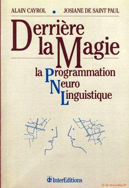 vente de livres sur l'ésotérisme la magie PNL les phénomènes paranormaux la philosophie spiritualités et croyances les arts divinatoires. La-traviata.fr