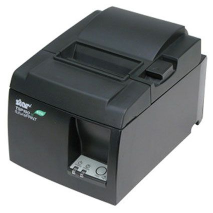 Thermal Receipt Printers - STAR TSP100ECO USB THERMAL RECEIPT PRINTER - POS Deals