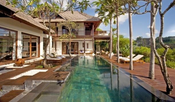 Karma Jimbaran, Bali, Indonesia