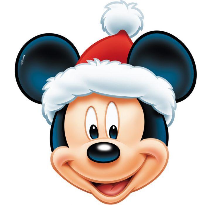 Pin by mi dulce fiesta on navidad mickey mouse navidad for Adornos navidenos mickey mouse