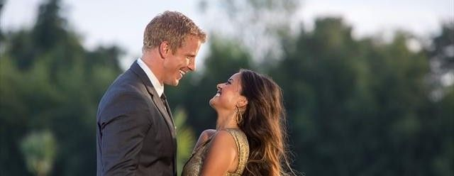 'The Bachelor' Vs. The Grammys! Sean Lowe & Catherine Giudici To Marry Live On ABC Jan. 26 — Same Night As Grammys On CBS!