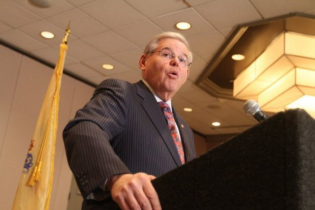 Sen. Menendez argues for dismissal of political corruption charges - nj.com