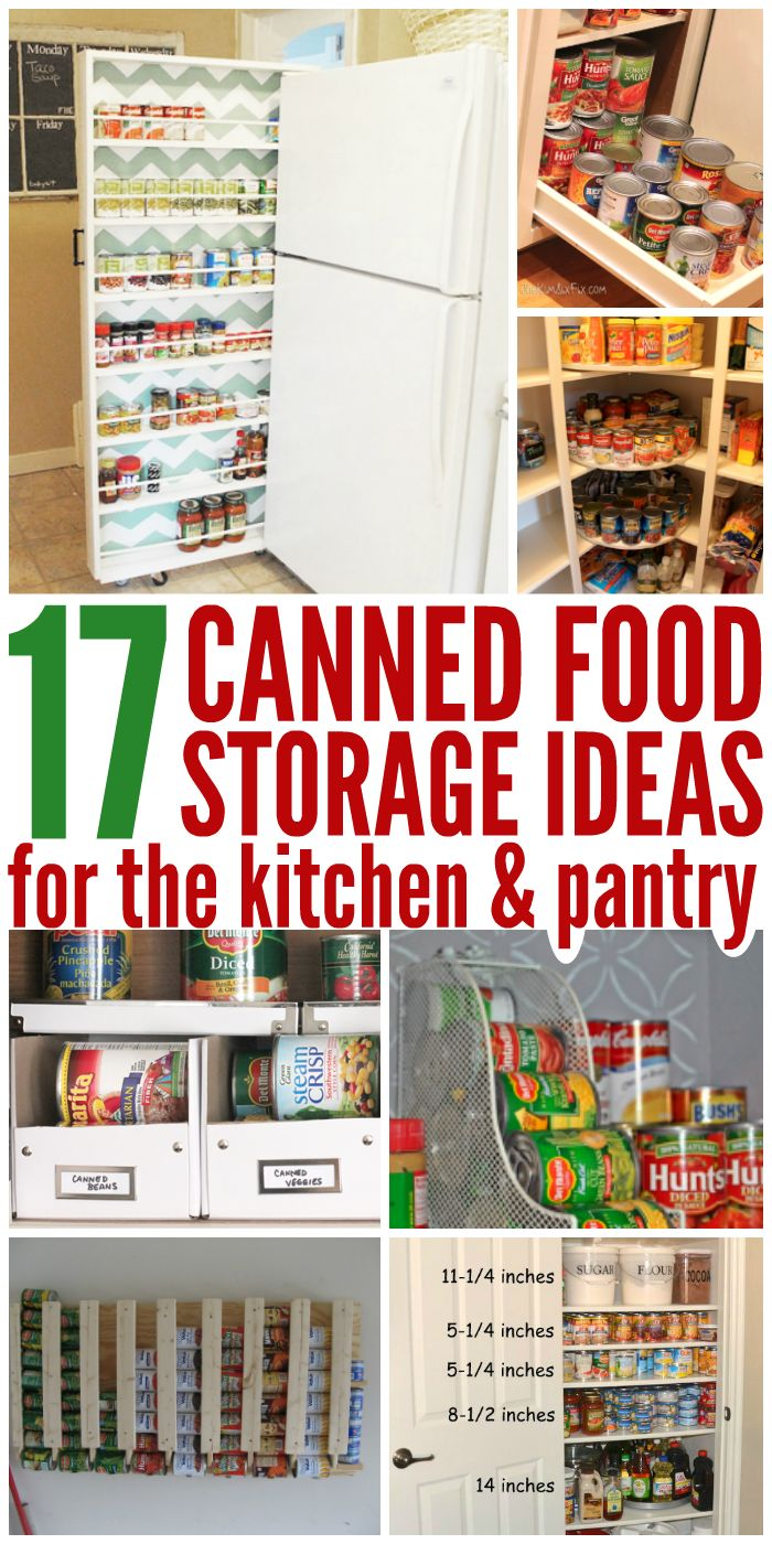 best 25 canned food storage ideas on pinterest canned good storage can storage and pantry storage