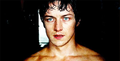 """""""I see you and I want you more than ice cream."""" 