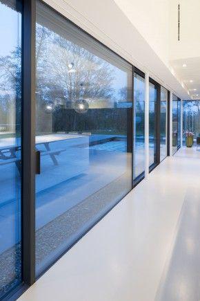 Eigentijds langhuis door Grassodenridder_architecten • Architectuur.nl