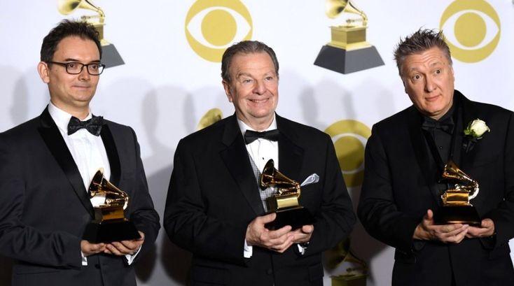 """Pablo Ziegler el argentino premiado en los Grammy  Foto: WEB  El músico se llevó el galardón a Mejor Álbum de Jazz Latino por su trabajo """"Jazz Tango"""". """"Estoy en la gloria esto posiciona a la música argentina y sobre todo al tango en la industria de hoy"""" dijo.  El argentino Pablo Ziegler se llevó el premio a Mejor álbum de Jazz Latino por Jazz Tango en la 60º Edición de los Grammy.  El álbum producido por Kabir Zehgalen y Ziegler es un trabajo de interpretación junto a su trío Hector Del…"""