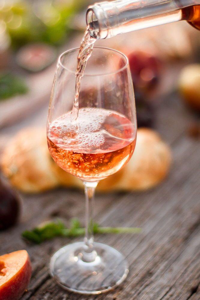 Hören Sie auf, Wein zu trinken, um Gewicht zu verlieren