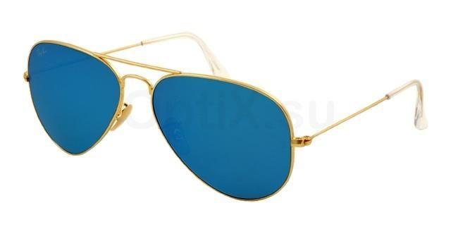 Солнцезащитные очки Ray-Ban RB3025 - Aviator в Москве недорого, низкие цены на оправы в интернет-магазине в СПБ #sungalsses, #aviator, #glasses, #очкисолнечные, #rayban, #fashion, #мода