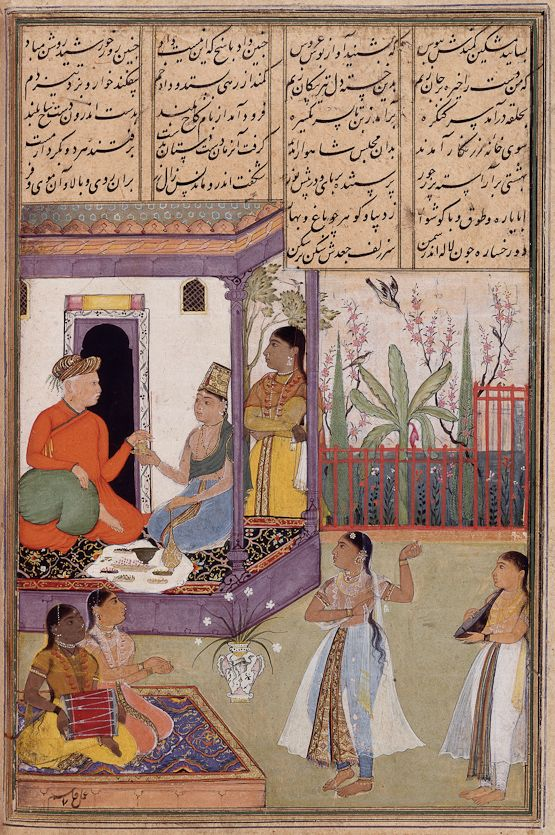 A look at the mughal monarchs of the 16th and 17th century