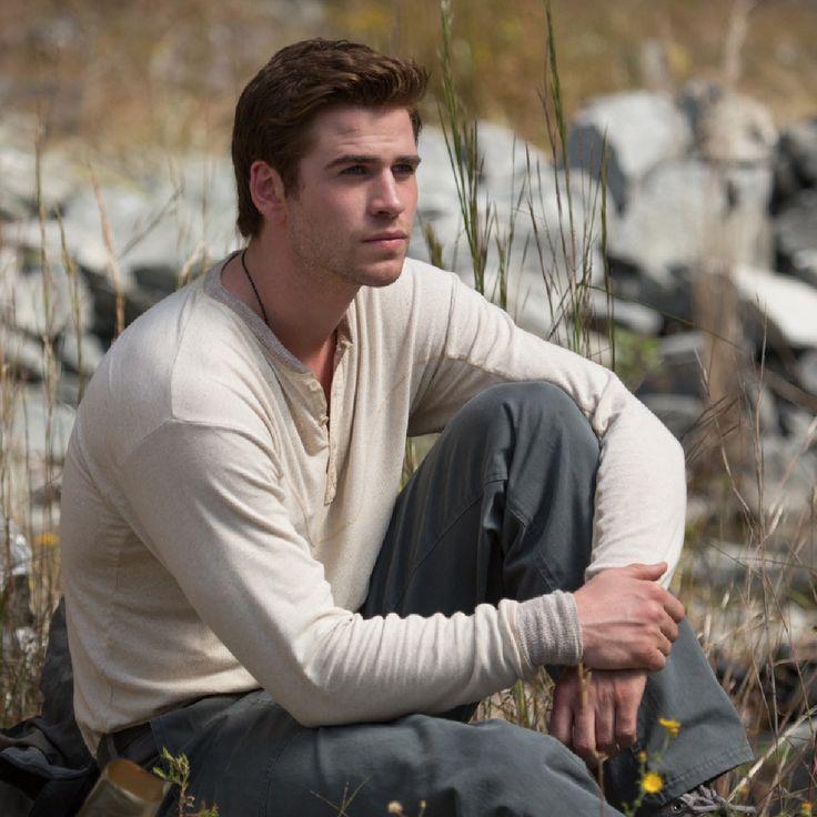 The Hunger Games: Mockingjay Pt. 1 (2014)