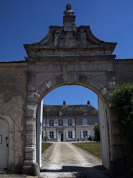 Château Du0027Autigny La Tour. Lorraine