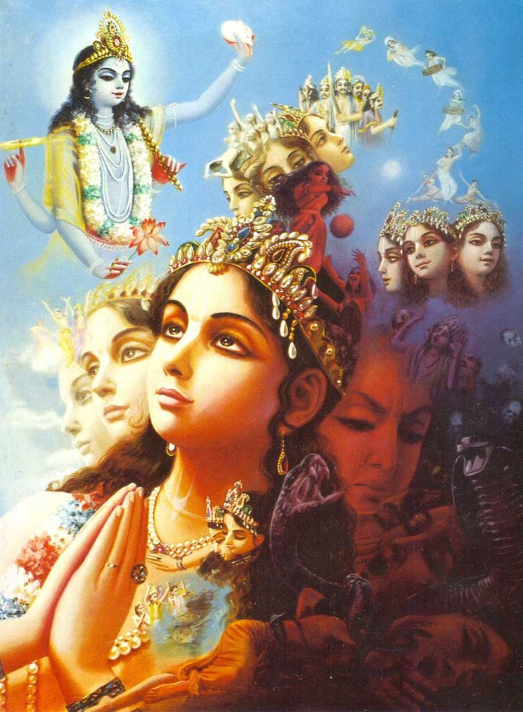 hinduism and brahma Brahman is in all things and it is the true self (atman) of all beings upanishads, the ancient scripture of hinduism, teaches that the ultimate ground of the universe is one with the ground of the thinker himself.