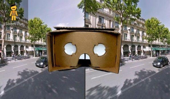 ONE: Google lanza aplicación para que construyas tus lentes de realidad virtual caseros