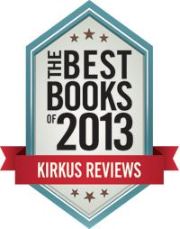 Best Adult Fiction Books of 2013 selected by  Kirkus Reviews.  LVCCLD