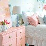 pastel cocuk odasi bebek odasi dekorasyonu duvar rengi pastel mavi sari pembe lila yesil (8)
