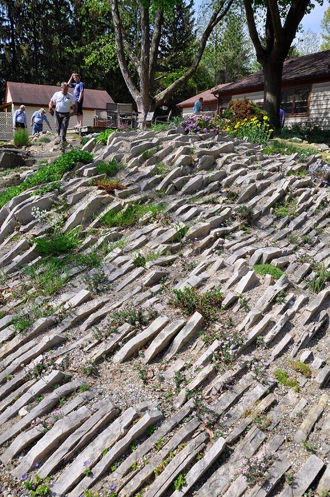 400 best images about hardscape inspirations on pinterest for Landscaping rocks ann arbor