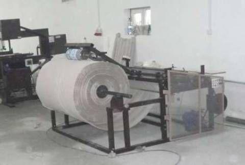 Anunturi In rate utilaje pt fabricare hartie, prosop HORECA, servetele, tub carton - 0