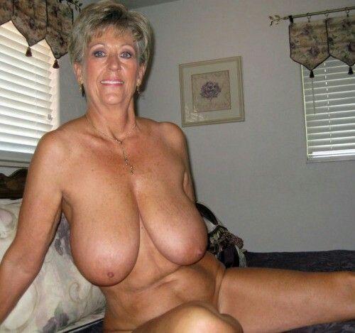 Granny Big Tit Videos 100