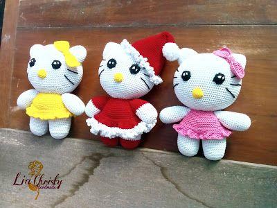LiaChristyBlog.blogspot.com: Hello Kitty