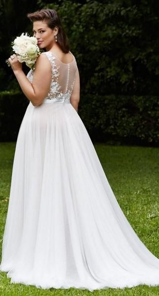Plus Size Wedding Dresses 2016