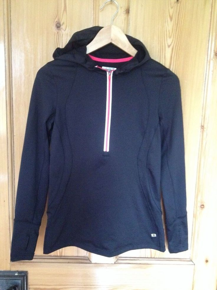 Ladies Gym/ Running Top Size S fashion clothing shoes