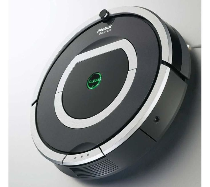 I-ROBOT Aspirateur robot Roomba 780 prix promo Carrefour.fr 526,20 € TTC